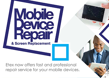Etex Mobile Device Repair